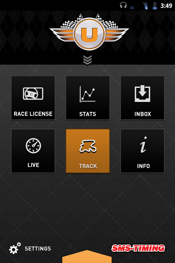 Unser Karting & Events- screenshot