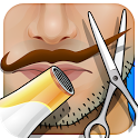 Beard Salon - Free games icon