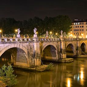 Roma by Ronald Susaya - Uncategorized All Uncategorized ( rome, san pietro )