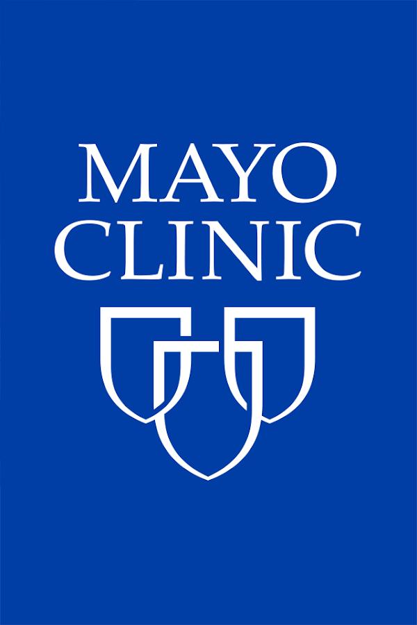 Mayo Clinic Logo Mayo Clinic CME - Andr...