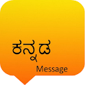 kannada message icon
