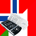Norwegian Italian Dictionary icon