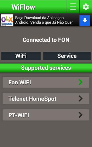 WiFlow