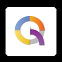 Quizgems: quiz di cultura logo