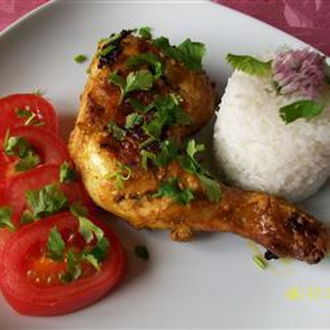 ... tandoori chicken tandoori tofu recepten yummly the terrific tandoori