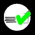 Smart Check icon