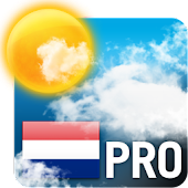Weather Netherlands Pro