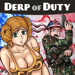 DERP of DUTY: Redneck Assassin 1.1.2 Icon