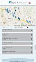Screenshot of Montecatini Terme mApp