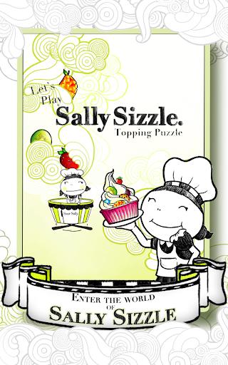 Sally Sizzle
