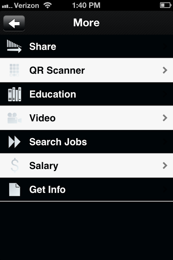Supply Chain Jobs- screenshot