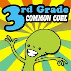 3rd Grade - Common Core icon