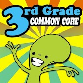 3rd Grade - Common Core