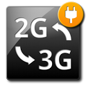 Toggle 2G Plugin-in icon