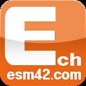 에바다채널: EphathaChannel logo