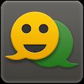 App POWOW Messenger: Emoji Add-On APK for Kindle