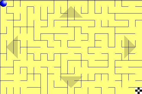 Labyrinth 2.0