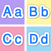 ABC Learning- Card Game - Kids