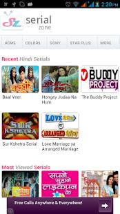 Hindi Serial Zone
