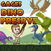 Gage's Dino Preserve