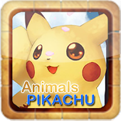 Pikachu Animals