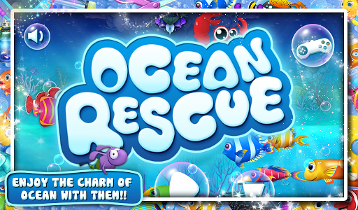 Ocean Rescue - Doctor Game v4.0.1
