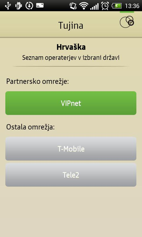 Si.info - screenshot