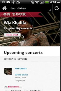 Wiz Khalifa Videos Music News - screenshot thumbnail