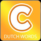 Ruzzle Cheater - Dutch Words