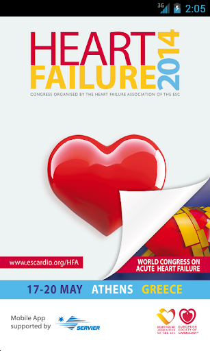 Heart Failure 2014
