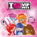 Vip Pets icon