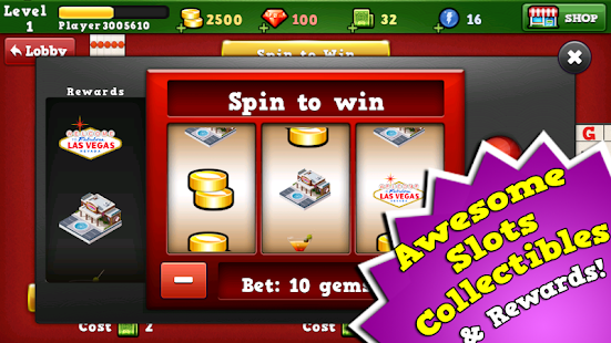 Bingo Vegas 2- screenshot thumbnail