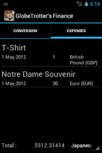 Currency Converter n Manager screenshot 5