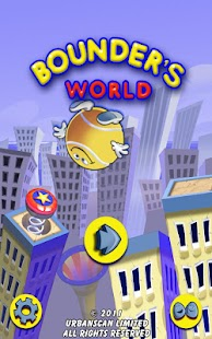 Bounder's World- screenshot thumbnail