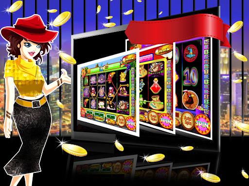Power Slot jackpot Casino