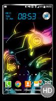 Screenshot of Cool Wallpapers