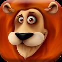 Lion Leon Wallpaper Premium icon