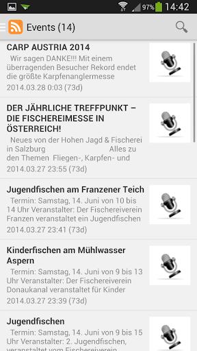 玩社交App|Fischereiverein Wachau免費|APP試玩
