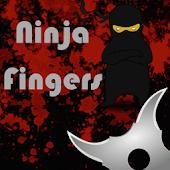 Ninja Fingers!