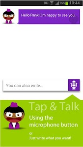 SHERPA BETA Personal Assistant v1.1.11