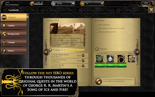 Game of Thrones Ascent Screenshot 16
