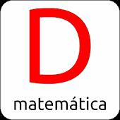 Dicionário de Matemática