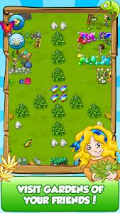 Green Garden - Herb Commune v34.0.0 (Mod Coins/Hearts)