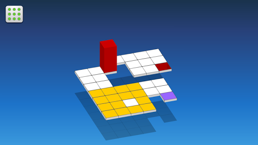 Rolling Block Best Puzzle game