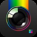 Selfie Drawing Photo Editor icon