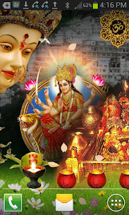Vaishno Devi HQ Live Wallpaper- screenshot thumbnail