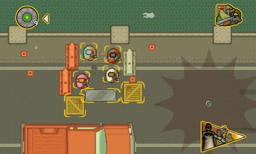 TSUZP! a zombie tale -BETA- - screenshot thumbnail