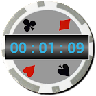 Poker Blinds Clock Free icon