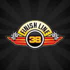 Finish Line 38 icon