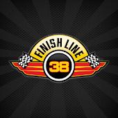 Finish Line 38